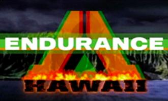 Endurance (TV series) - Logo for Endurance: Hawaii