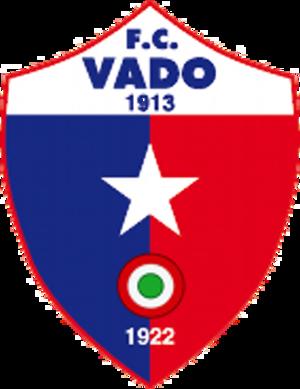 F.C. Vado - Image: F.C. Vado badge