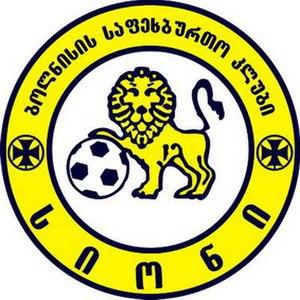FC Sioni Bolnisi - Image: FC Sioni Bolnisi