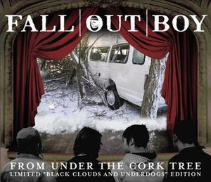 From Under the Cork Tree - Image: F Ut CT B Ca U