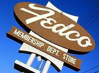 Federal Employees' Distributing Company - Image: Fedcologo