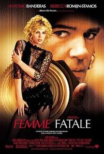 Brian De Palma: Femme Fatale (2002)