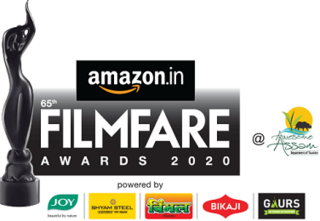 65th Filmfare Awards Indian Film Award