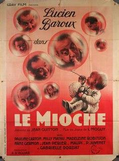 <i>Forty Little Mothers</i> (1936 film) 1936 film by Léonide Moguy