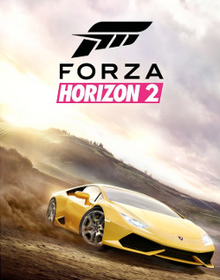 Forza Horizon 2 - Wikipedia