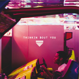 Thinkin Bout You - Image: Frank Ocean Thinkin Bout You 2012