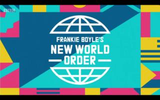 <i>Frankie Boyles New World Order</i>