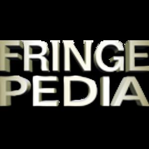 Fringepedia - Image: Fringepedia.net logo