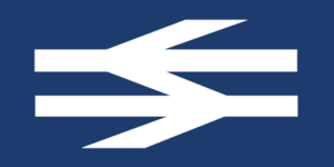 Sealink - Sealink house flag