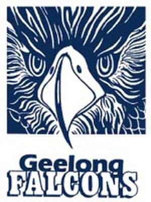 Geelong Falcons - Image: Geelong Falcons TAC Cup Logo