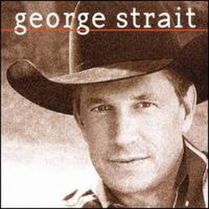 George Strait (album) - Image: George Strait Self Titled