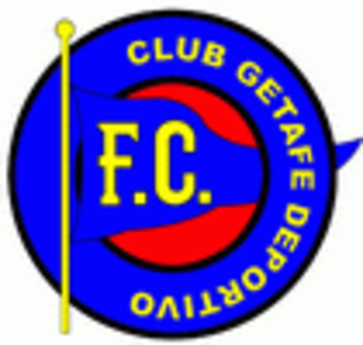 Getafe CF - Club Getafe Deportivo