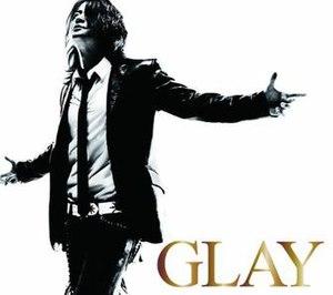 Glay (album) - Image: Glay by glay