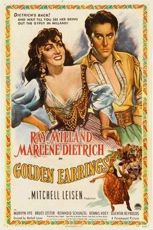 Golden Earrings - Image: Goldearingslarge