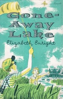 Image result for gone away lake