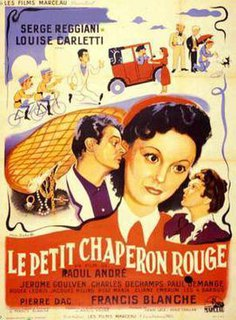 <i>Good Enough to Eat</i> 1951 film by Raoul André