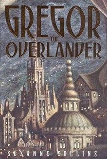 Gregor the Overlander , Wikipedia