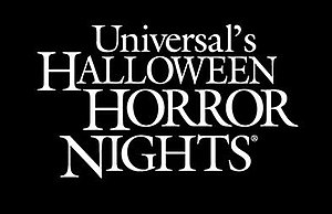 Halloween Horror Nights - Image: Halloween Horror Nights Logo
