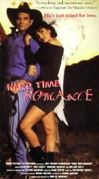 Hard Time Romance - Image: Hard Time Romance