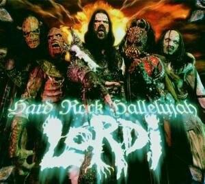 Hard Rock Hallelujah - Image: Hard rock hallelujah