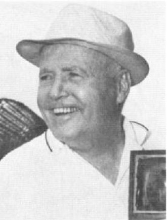 Henry Hathaway - Image: Henry Hathaway