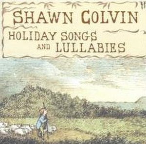 Holiday Songs and Lullabies - Image: Holiday Songs and Lullabies