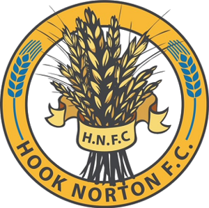 Hook Norton F.C. - Image: Hook Norton F.C. logo