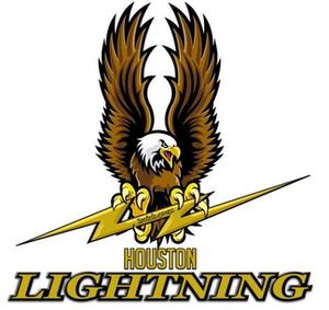 Houston Lightning - Image: Houston Lightning