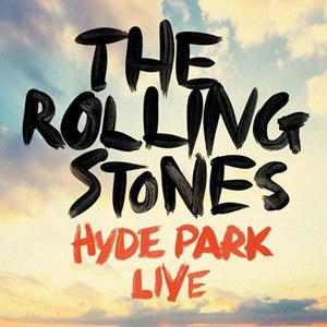 Hyde Park Live - Image: Hyde Park Live