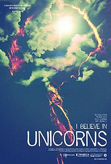 I Believe in Unicorns poster.jpg
