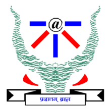 Indian Institute of Information Technology, Allahabad Logo.png