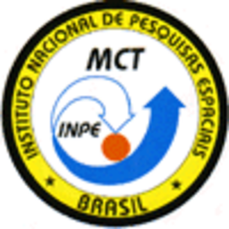 National Institute for Space Research - Image: Inpe 1