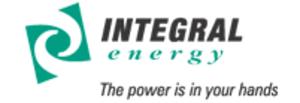Integral Energy - Image: Integral Energy Logo
