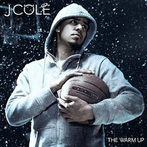 The Warm Up - Image: J cole the warm up