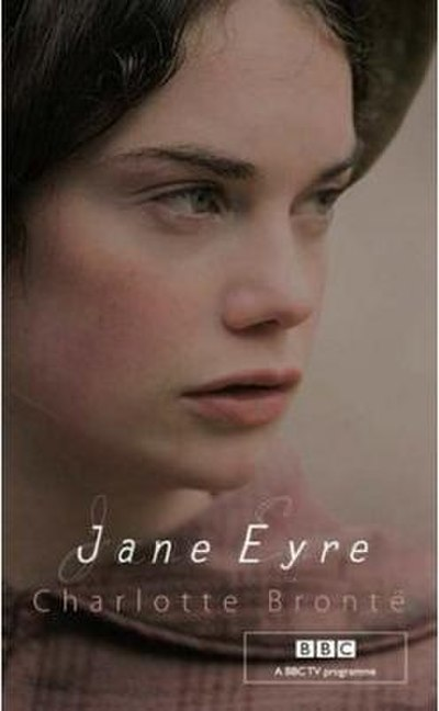 Picture of a TV show: Jane Eyre
