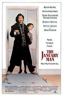 <i>The January Man</i>