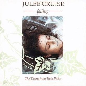 Falling (Julee Cruise song) - Image: Jc falling