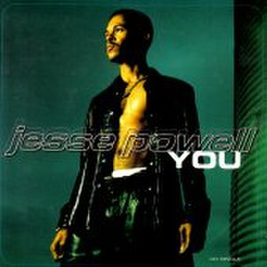 You (Jesse Powell song) - Image: Jesse Powell You