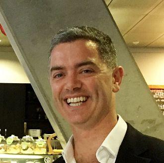 John Graham (Australian politician) - Image: John Graham MLC