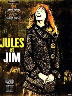 <i>Jules and Jim</i> 1962 film by François Truffaut