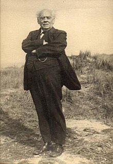 Julius Röntgen German-Dutch composer