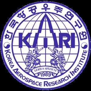 Korea Aerospace Research Institute - Seal of KARI