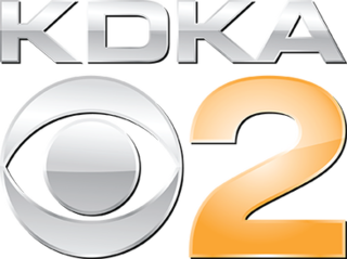 KDKA-TV CBS TV station in Pittsburgh