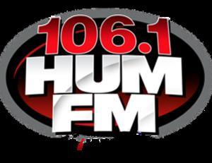 KGLK - Image: KGLKHD3 106.1HUMFM logo