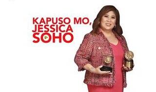 <i>Kapuso Mo, Jessica Soho</i> Philippine television show