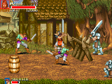 Knights of the Round (video game) - Wikipedia