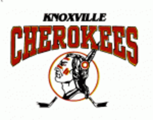 Knoxville Cherokees - Image: Knoxville Cherokees