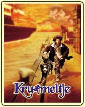 Little Crumb - Image: Kruimeltje