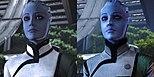Liara TSoni Secondary character of the Mass Effect franchise