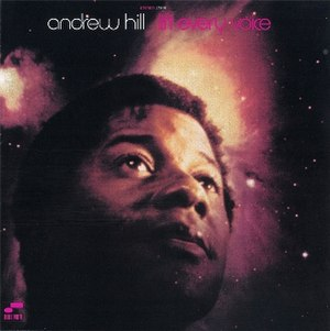 Lift Every Voice (Andrew Hill album) - Image: Lift Every Voice (Andrew Hill album)